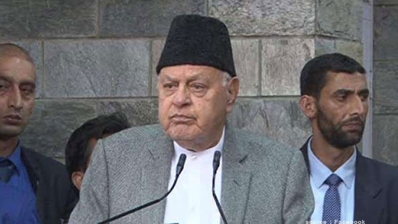 politics national conference will not participate in politics until the restoration of article 370