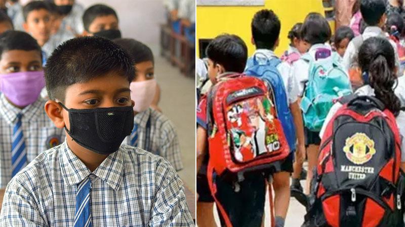 ncert guidelines report school opening