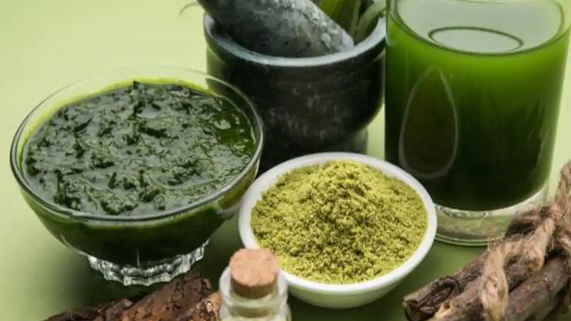 Benefits And Uses Of Neem Leaves