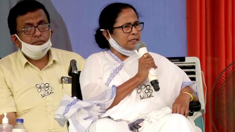 BJP will not get even 70 seats in West Bengal: Mamata Banerjee