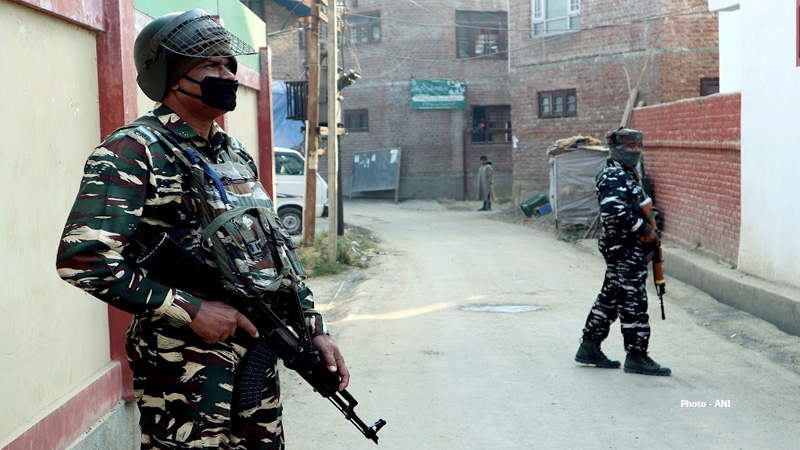 nia conducts raids at seven locations in jammu and kashmir in linked to jammu ied recovery case