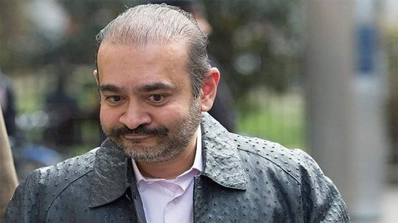 Court orders to confiscate all property of Nirav Modi
