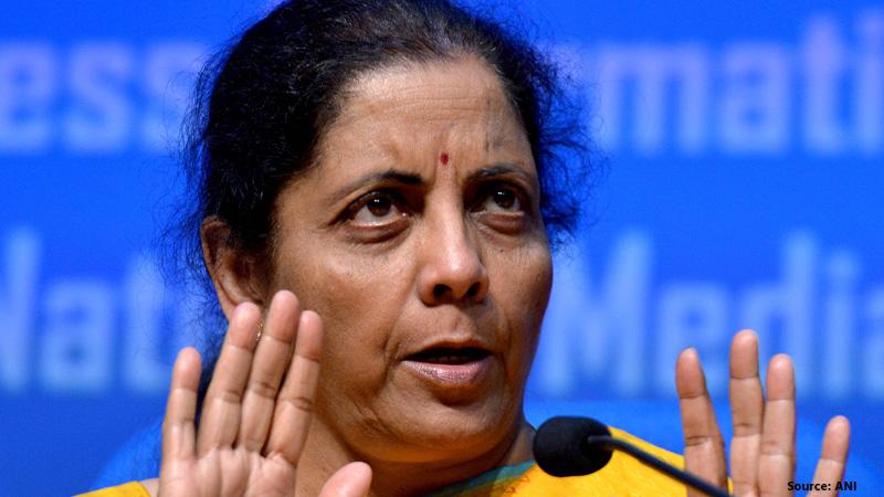 union budget new income tax slabs finance minister nirmala sitharaman taxpayers charter