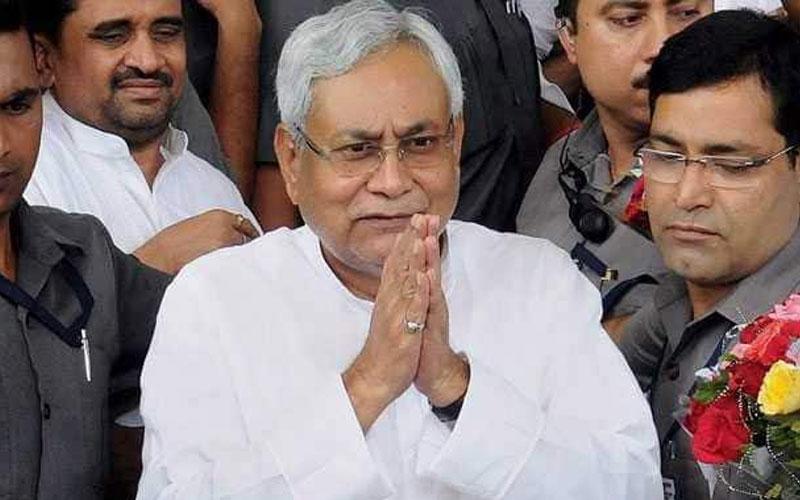 loksabha election 2019 will jdu nitish kumar again change his side