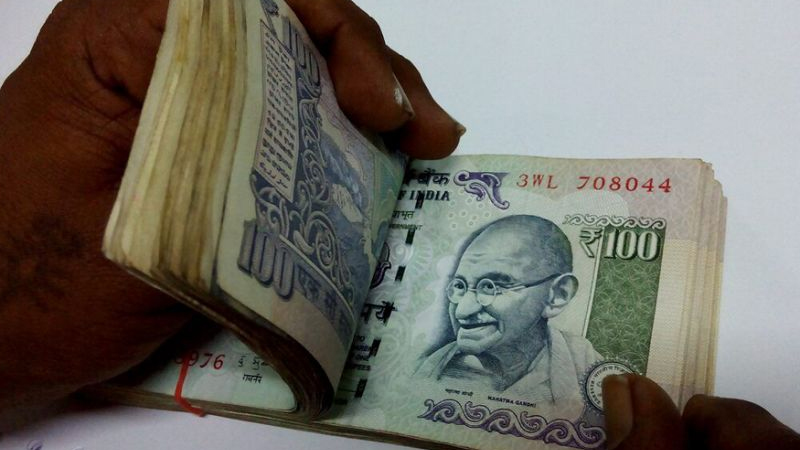 rbi said 10 100 and 5 rupees notes soon go out of circulation after march notebandi