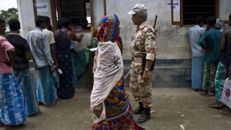 assam man declared foreigner die family says hand over body to bangladesh