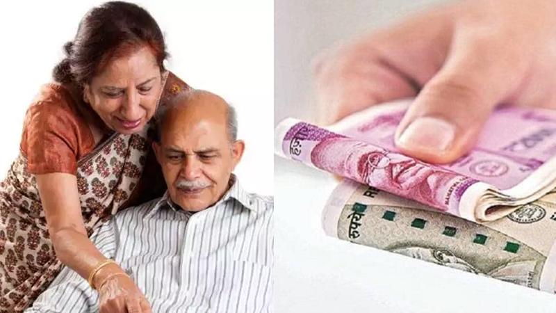 LIC pension plan Pradhan Mantri Vaya Vandana Yojana for senior citizens 60 years and above