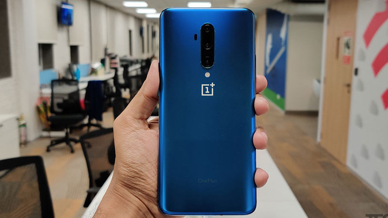 oneplus 8 pro might ditch pop up camera specifications leaked