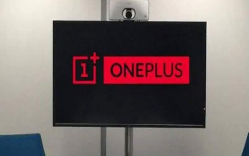 one plus may launch oneplus tv in india soon