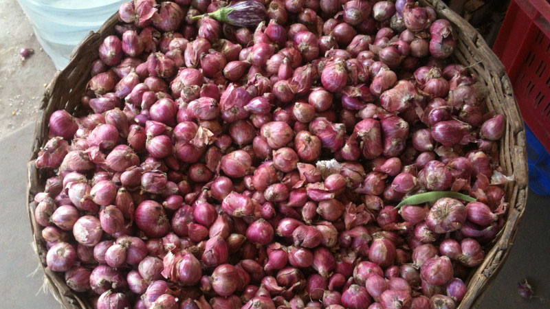 Patna city biscoman will now sell cheaper onion