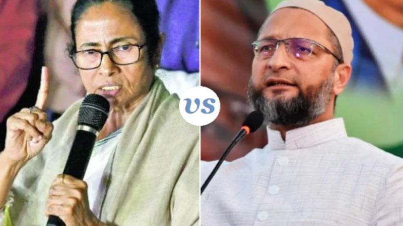 CM Mamata Banerjee slams Centre over citizenship bill