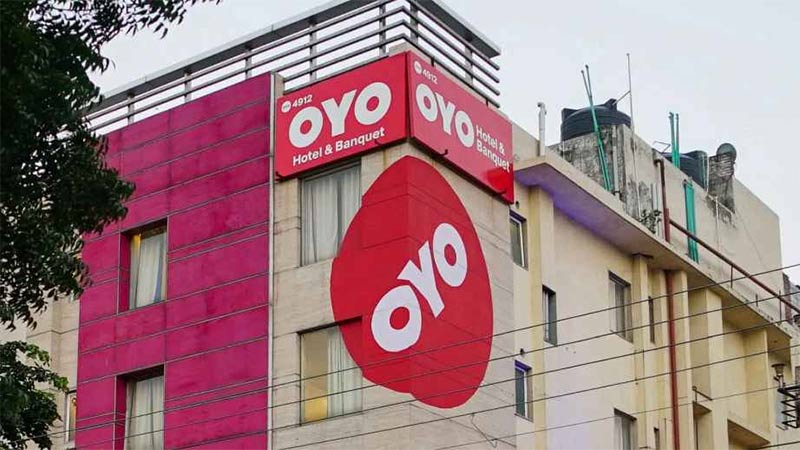 oyo lays off around 1800 employees across india and china report