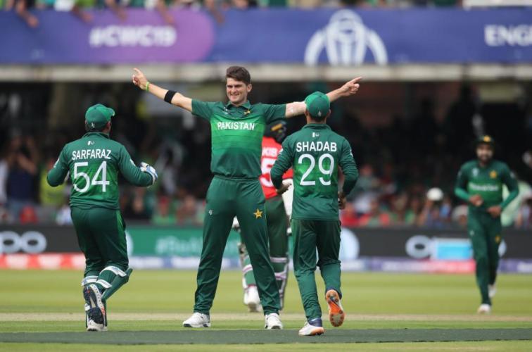 Young guns star as Pakistan beat Bangladesh but fail to make semifinals