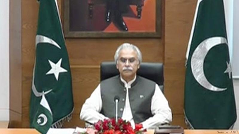 saarc video conference pakistan raises jammu kashmir issue demand lift all restrictions coronavirus threat
