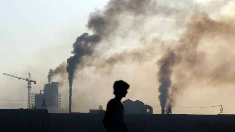 Pollution outbreak: More than 100 people suffer cancer in Surat's Baleshwar