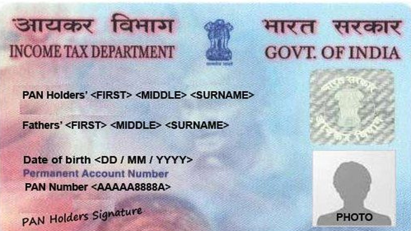 Waiting for months for PanCard is now over, It will be available in minutes