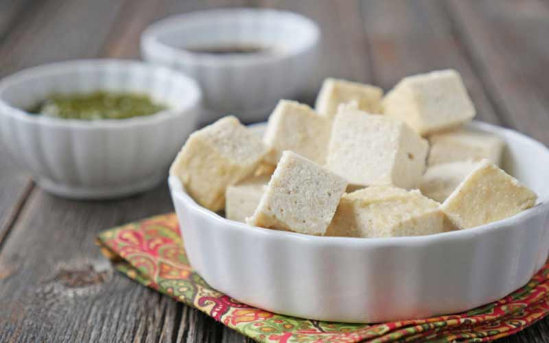 paneer help to reduce your weight