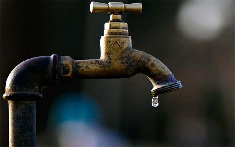 આજથી બે દિવસ માટે પાણી કાપ, અંદાજે 2 લાખ લોકોને નહીં મળે પાણી