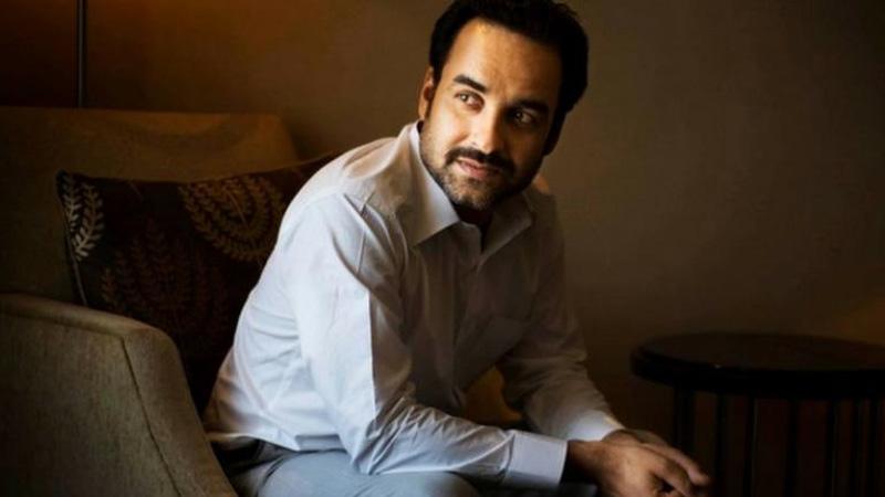 Pankaj Tripathi remembers his struggle days while moving to a luxury apartment in Madh Islands Mumbai