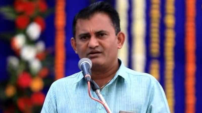 coronavirus gujarat government congress leader paresh dhanani