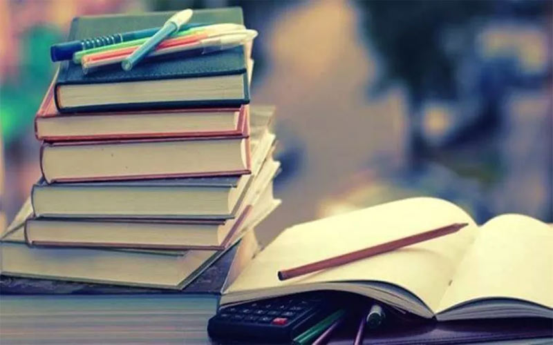Gujarat School Textbook Board Carelessness whole chapter from the book disappeared