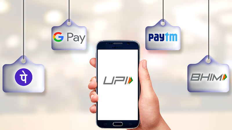 tips and tricks how to use UPI transactions payment without internet