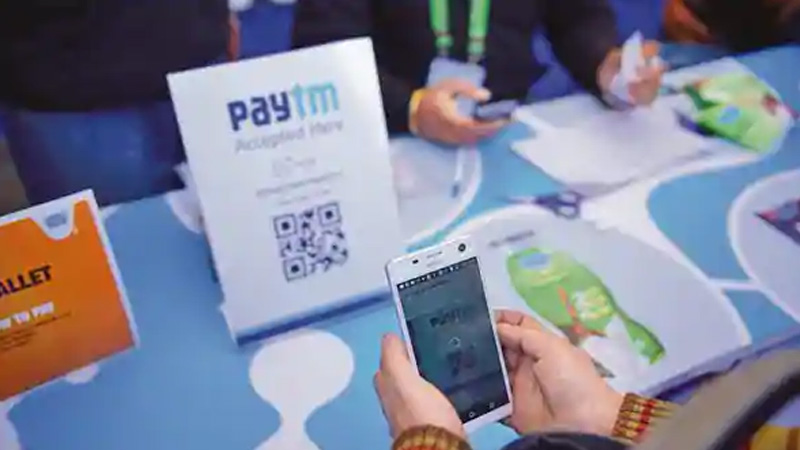 paytm warns users about a new fraud if not take action than your bank account get hacked