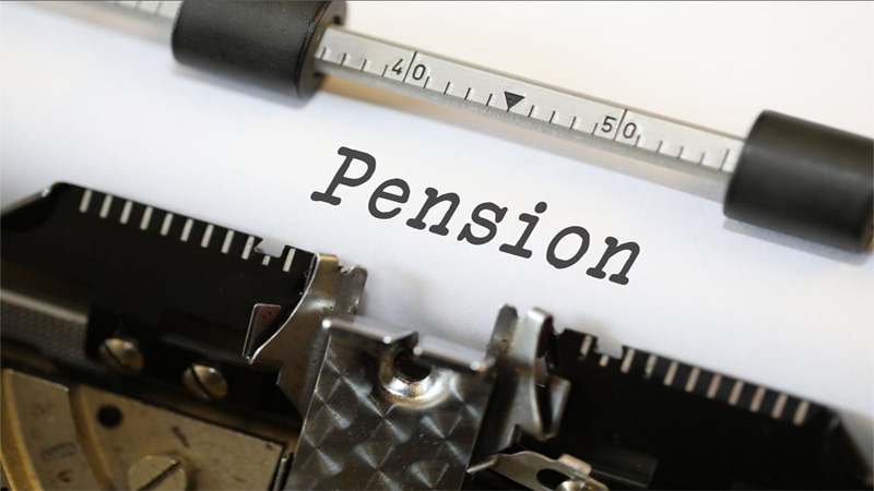 Government Pension Not Being Reduced Nirmala Sitharaman Clarifies