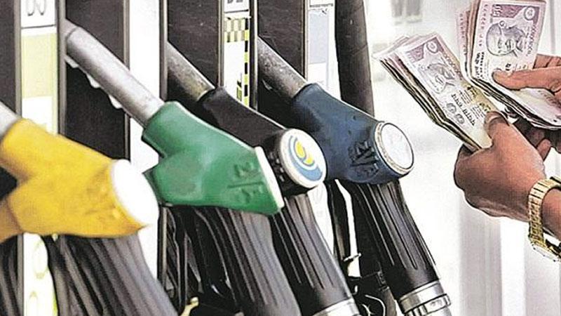 Petrol diesel prices drop as crude prices plunge