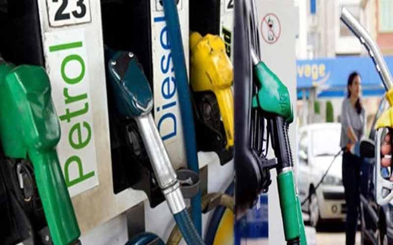 Budget 2019 Effect Petrol, diesel price hiked