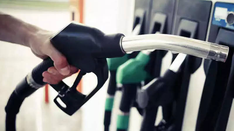 petrol price will rs 75 and diesel rs 68 per liter if gst imposed