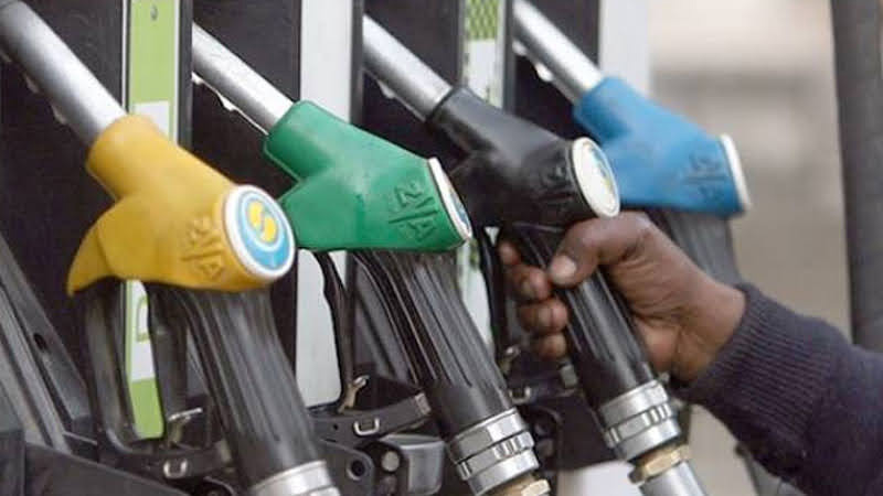 15 july 2021 petrol prices hiked again 35 paise per litre diesle costlier by 15 paise