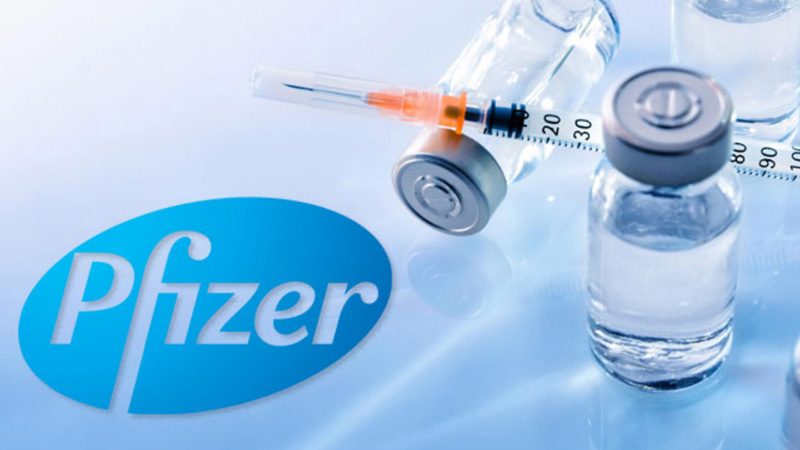pfizer and biontech announce covid 19 vaccine trial for pregnant women
