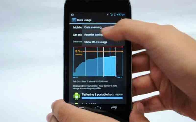 mobile-settings-for-data-saving-and-fast-processing