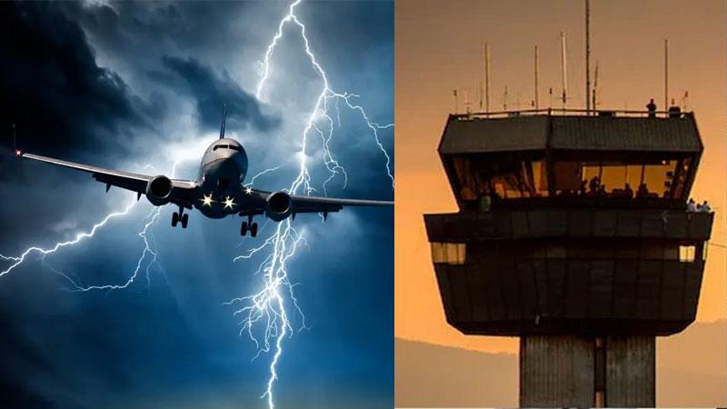 pakistani air traffic controller saves indian flight