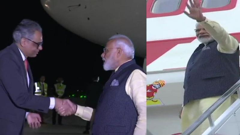 on 23rd september Pm Modi Visit New York and attend united nations secretary general summit