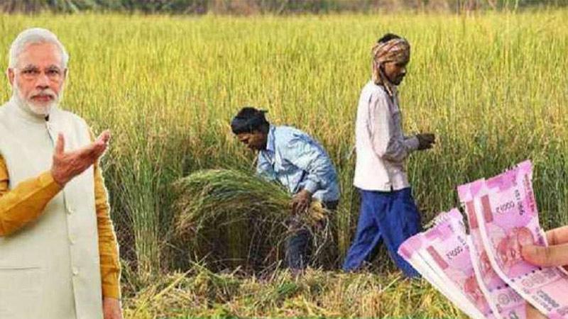 Benefits Of PM Mandhan Yojana and pension for farmers