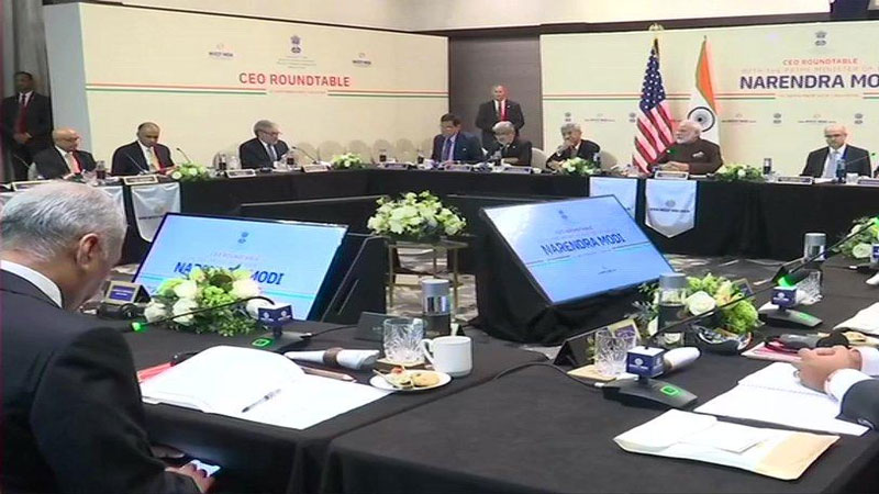 PM America visit gives Business hope possibilities of big deals