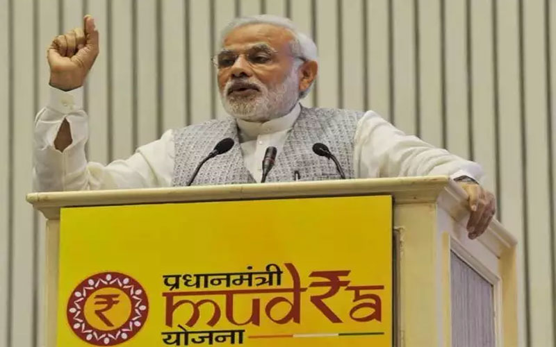 prime minister narendra modis ambitious pradhan mantri mudra yojna pmmy npa doubled within one year