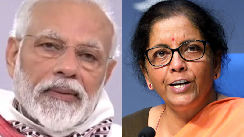 Coronavirus crisis pm modi and nirmala sitharaman will meet today to finalise details of second stimulus package soon