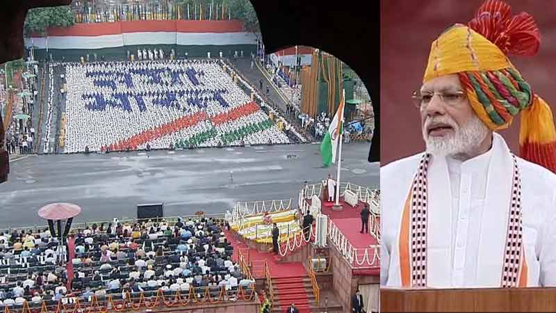 India Exposing True Colours Of Those Protecting, Financing Terrorists PM Modi
