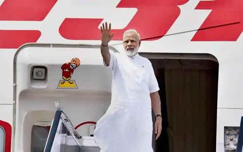 PM મોદી ફરી બનશે ગુજરાતના મહેમાન  જાણો સમગ્ર કાર્યક્રમ