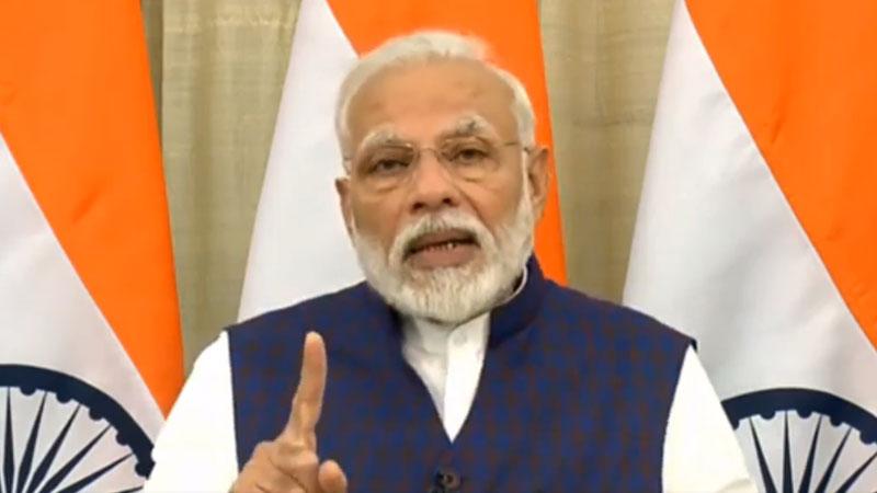 Union budget 2020 nirmala sitharaman pm modi statement