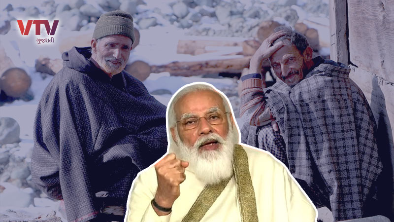 PM JAY SEHAT scheme to be launched in Jammu Kashmir