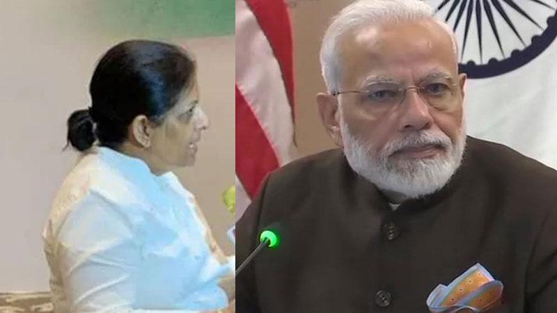Houston Chef Kiran Verma to prepare special NaMo thalis for PM Modi