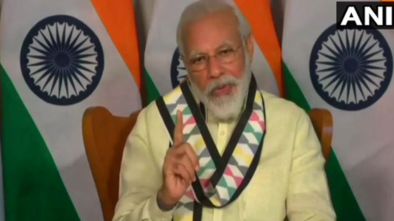 pariksha pe charcha pm modi to interact with students in march