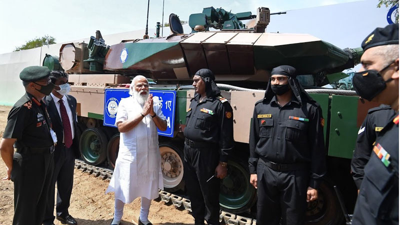 Jawans to take part in top military meet for first time, PM Modi to address it
