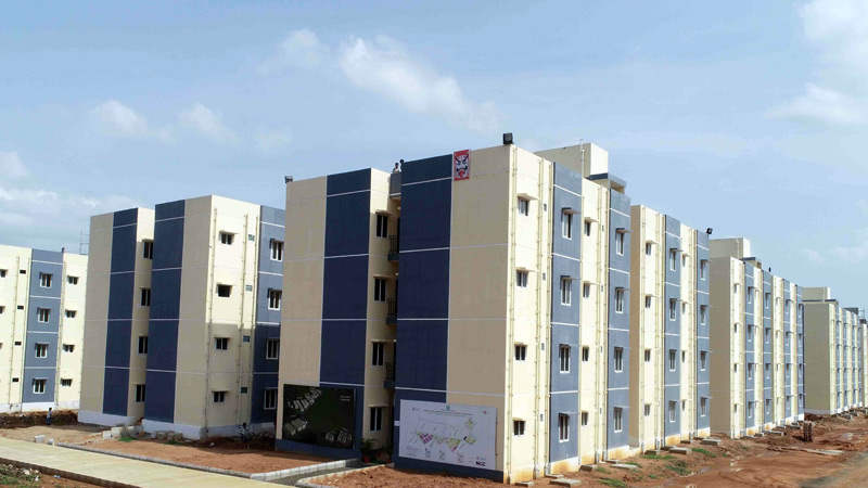Pradhan Mantri Awas Yojana central government approved