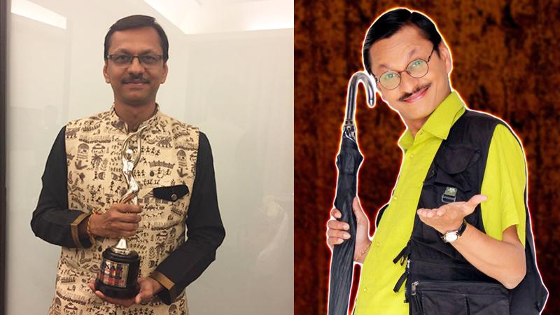 TMKOC Popatlal aka Shyam Pathak wiki bio net worth fee per episode personal life career