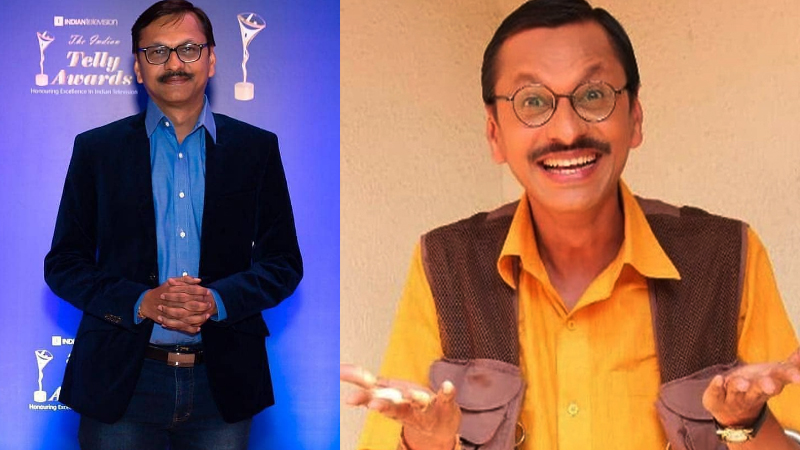 Shyam pathak walks from Mercedes know how much he charge for an episode